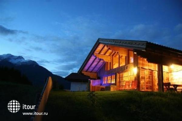 Laposch Chalet Resort 5