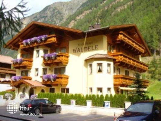 Haus Waldele 9