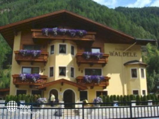 Haus Waldele 1