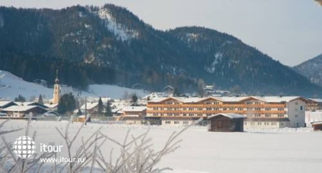 Hotel Steinplatte Spa & Wellness Resort 4