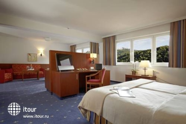 Hotel Steinplatte Spa & Wellness Resort 6