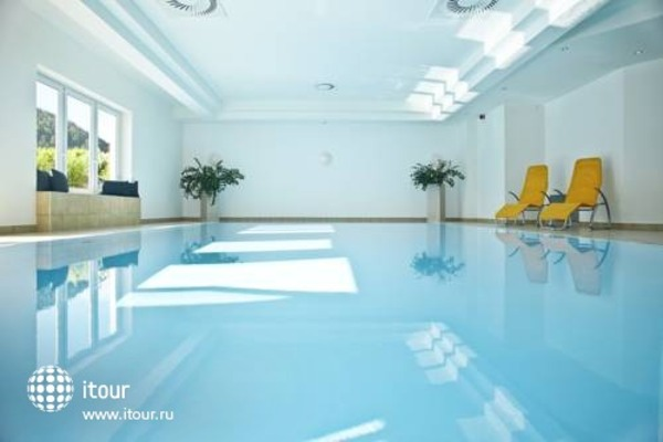Hotel Steinplatte Spa & Wellness Resort 2