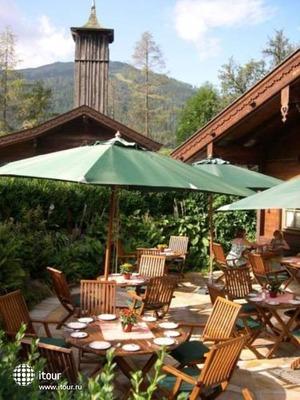 Romantikhotel Boglerhof 4