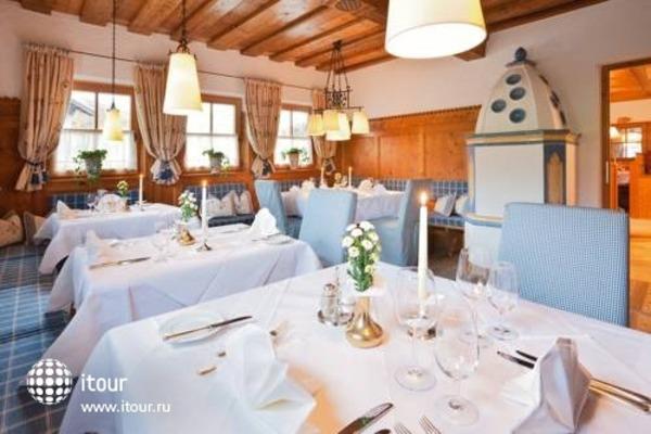 Romantikhotel Boglerhof 10