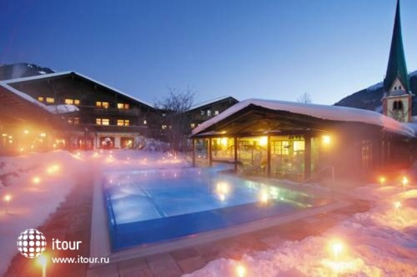 Romantikhotel Boglerhof 2