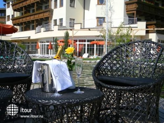 Vital Landhotel Schermer 4