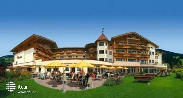 Vital Landhotel Schermer 1