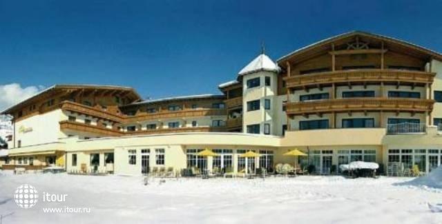 Vital Landhotel Schermer 10