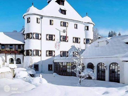 Schloss Rosenegg 1