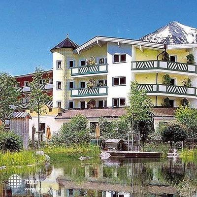 Familienparadies Sporthotel Achensee 4