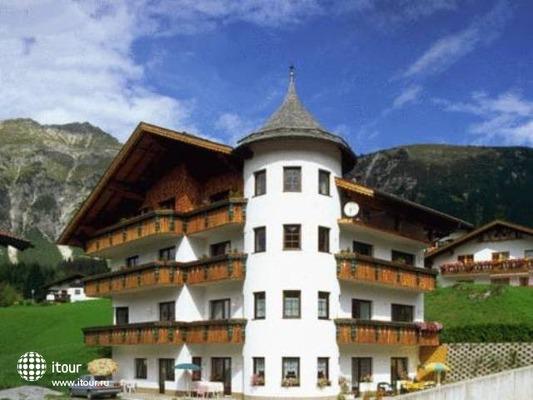 Villa Strolz 1