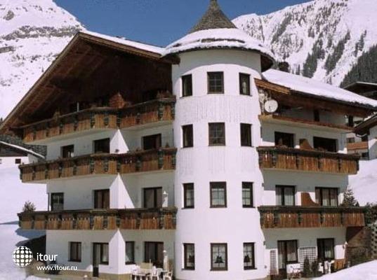 Villa Strolz 8