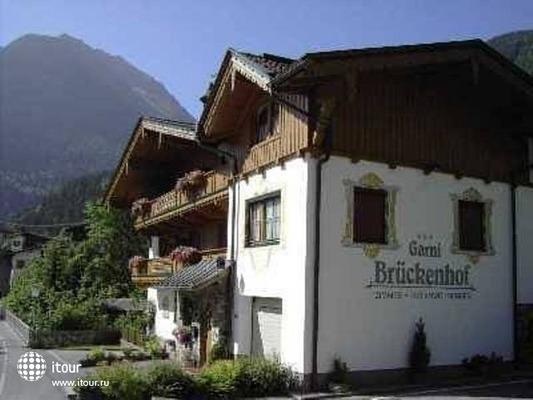 Bruckenhof Garni Hotel 1
