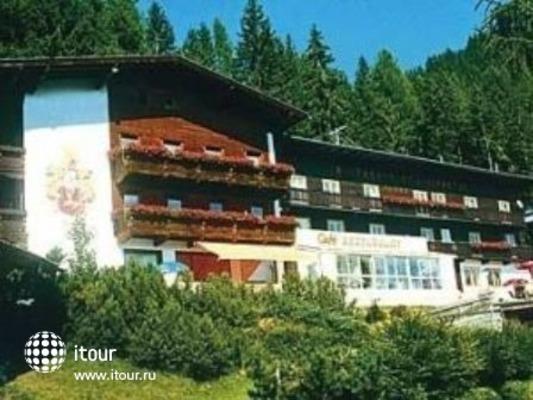 Alpenhof Hubertus 6