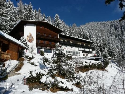 Alpenhof Hubertus 1