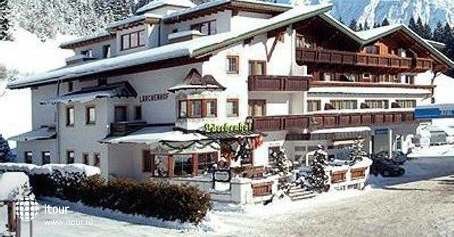 Ferienanlage Larchenhof 6