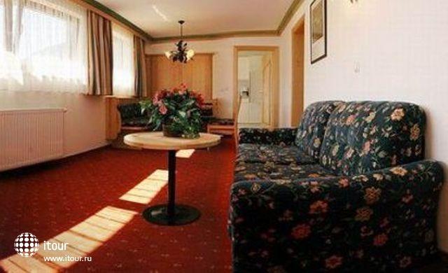 Ferienanlage Larchenhof 2