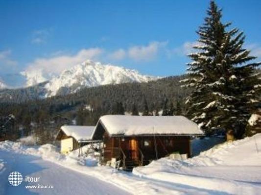 Ferienanlage Larchenhof 7