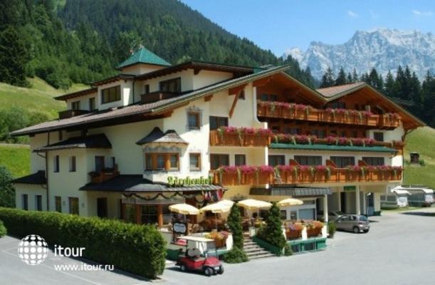 Ferienanlage Larchenhof 1