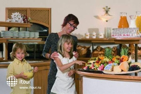 Familien & Kinderhotel Kaiserhof 8