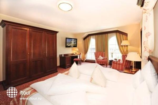 Grand Hotel Lienz 3