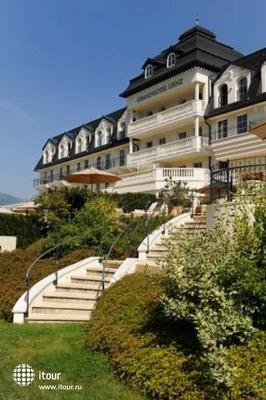 Grand Hotel Lienz 4