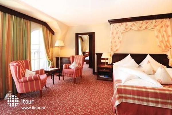 Grand Hotel Lienz 5