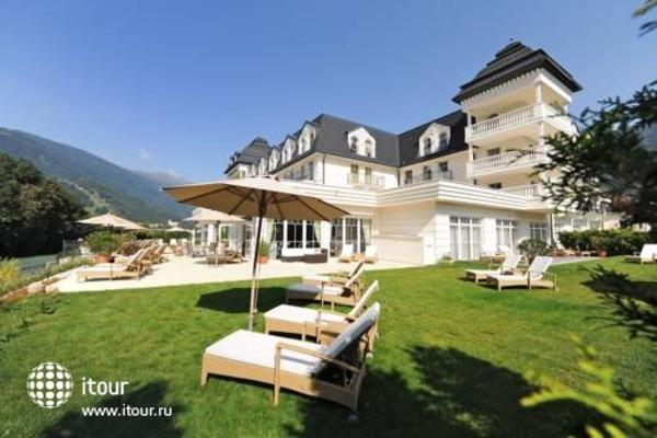 Grand Hotel Lienz 1
