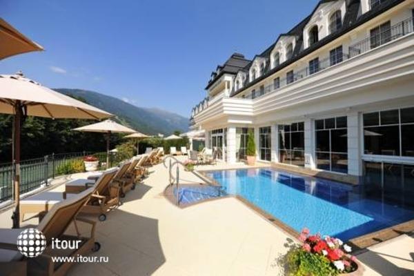 Grand Hotel Lienz 2