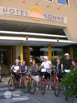 Best Western Hotel Sonne 8
