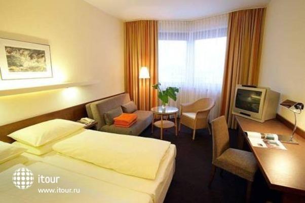 Best Western Hotel Sonne 3