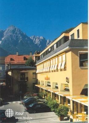 Best Western Hotel Sonne 4
