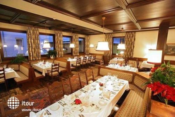 Best Western Hotel Sonne 10