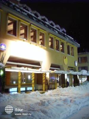Best Western Hotel Sonne 2