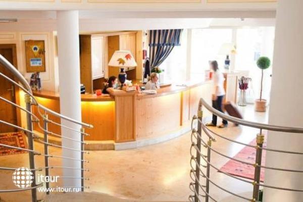 Wohlfuehl Hotel Schiestl 4