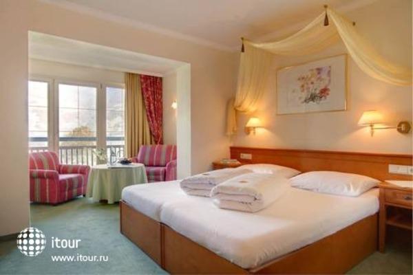 Wohlfuehl Hotel Schiestl 3