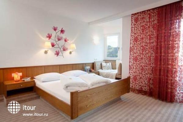 Wohlfuehl Hotel Schiestl 6