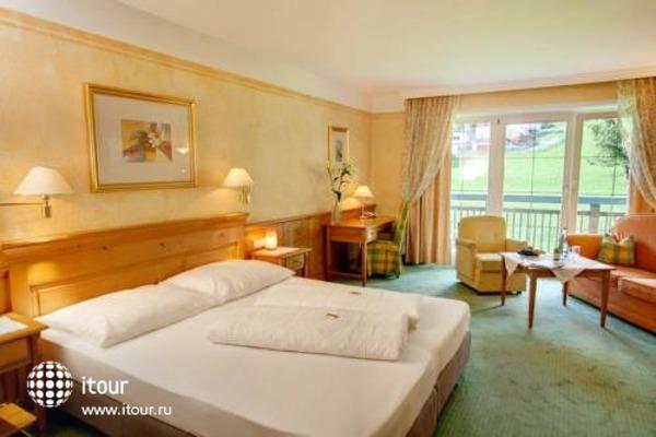 Wohlfuehl Hotel Schiestl 7