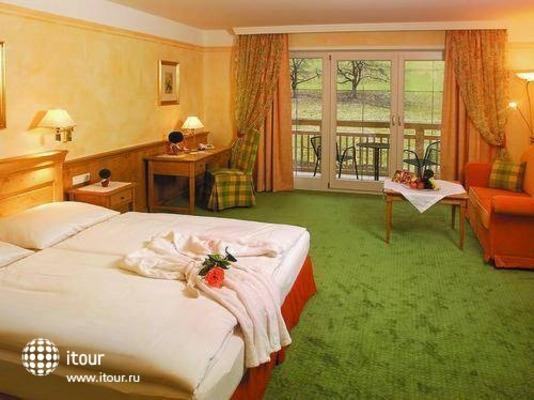 Wohlfuehl Hotel Schiestl 8