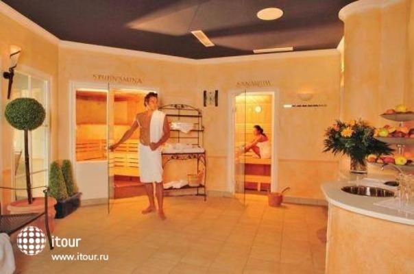 Wohlfuehl Hotel Schiestl 9