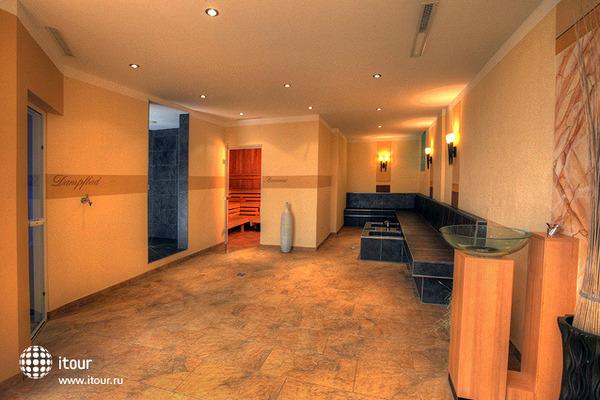 Sunny Solden Hotel 3