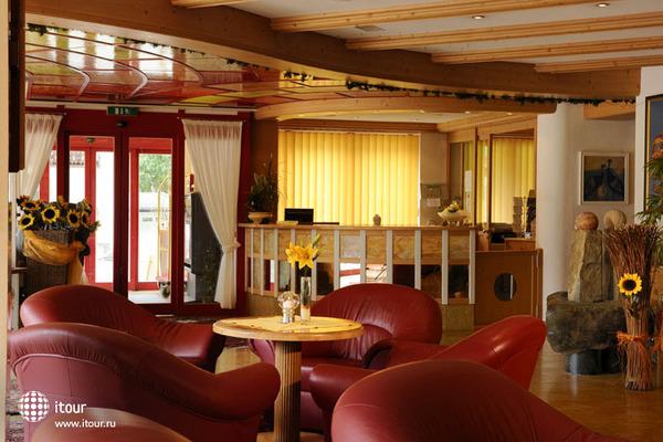 Sunny Solden Hotel 9