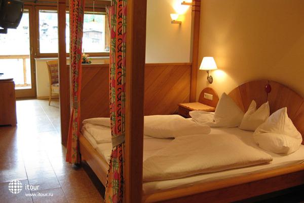 Sunny Solden Hotel 10