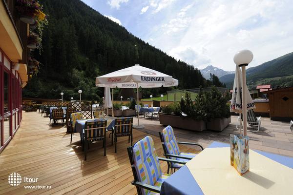 Sunny Solden Hotel 1