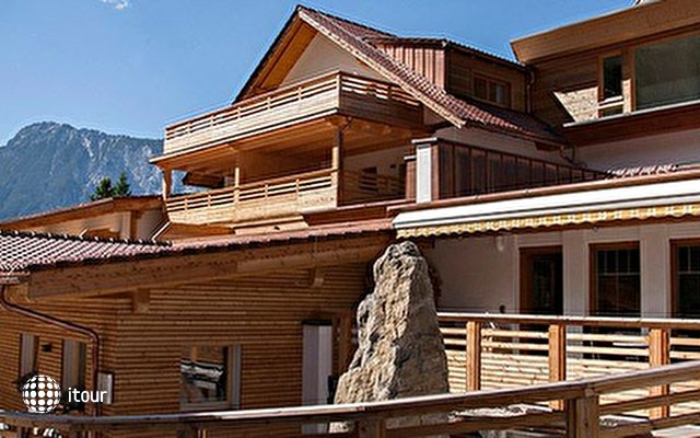Das Central Alpin Luxury Life Hotel 1