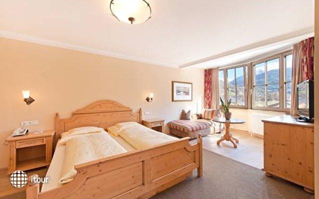 Das Central Alpin Luxury Life Hotel 5