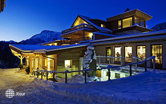 Das Central Alpin Luxury Life Hotel 6