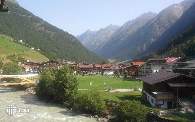 Das Central Alpin Luxury Life Hotel 10