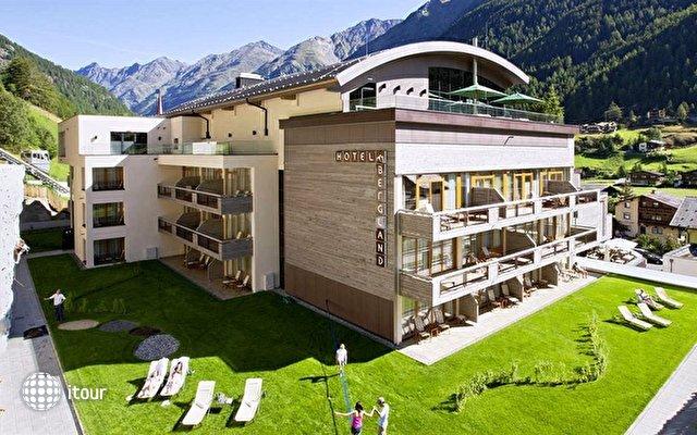 Bergland Hotel 1