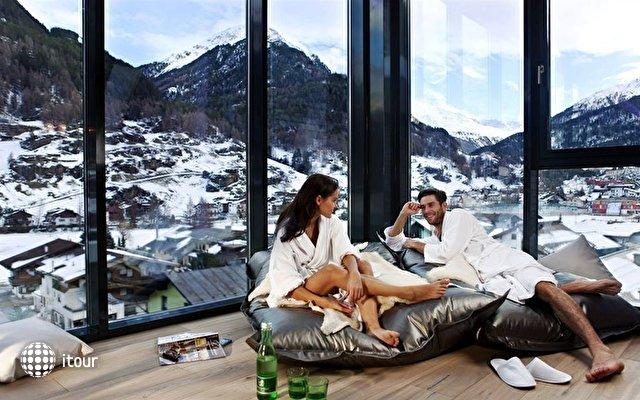 Bergland Hotel 4